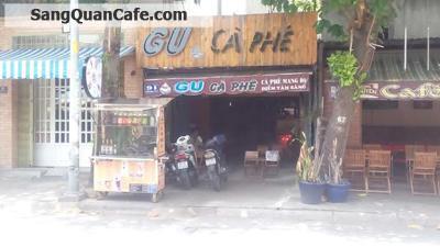 Sang quán cafe đường Phan Đình Phùng