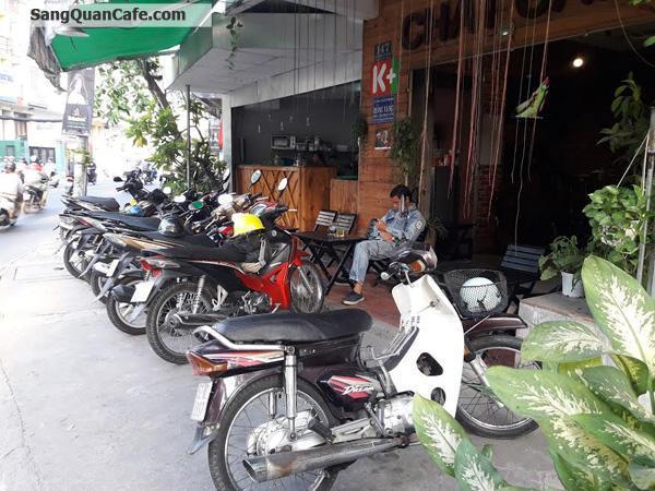 Sang quán cafe đường Phổ Quang