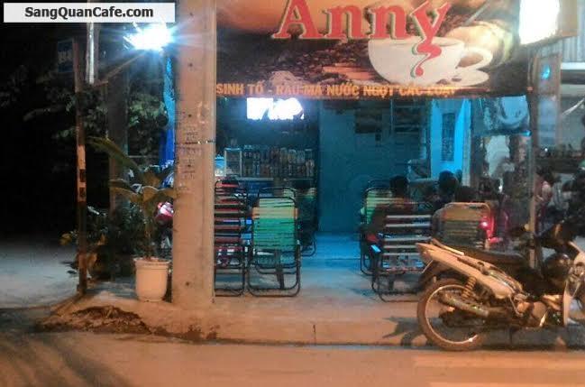 Sang quán cafe đường Tam Bình