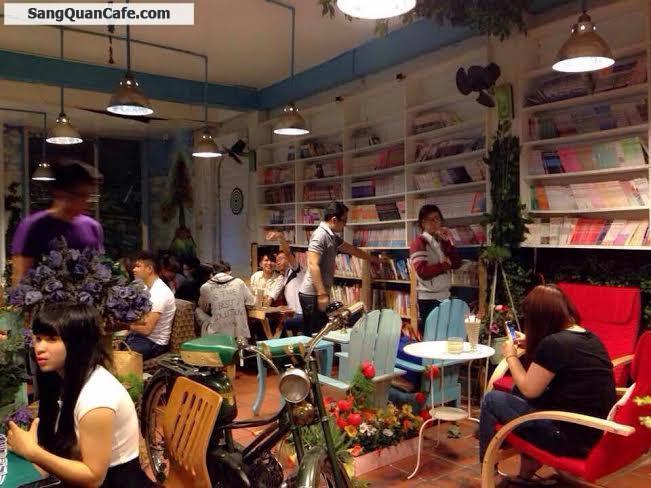 Sang quán cafe đường Thạch Thạnh Thanh quận 1