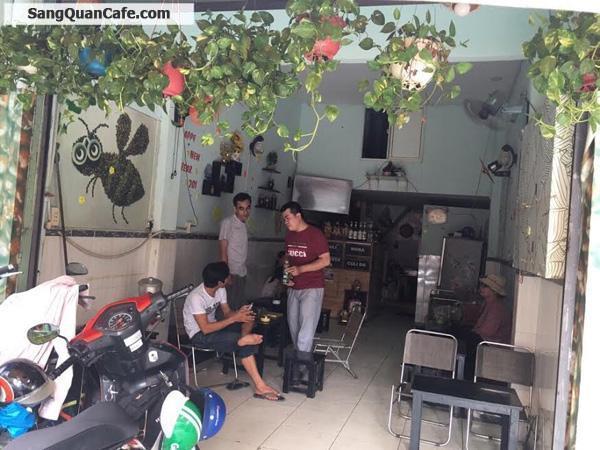 Sang quán Cafe đường Tô Hiến Thành