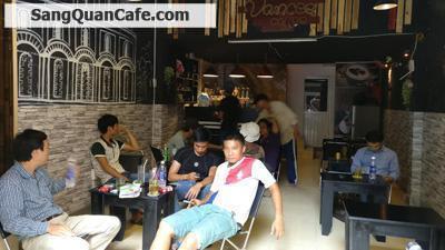 Sang quán cafe đường Tô Hiến Thanh