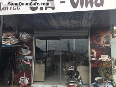 Sang quán cafe đường Trần não