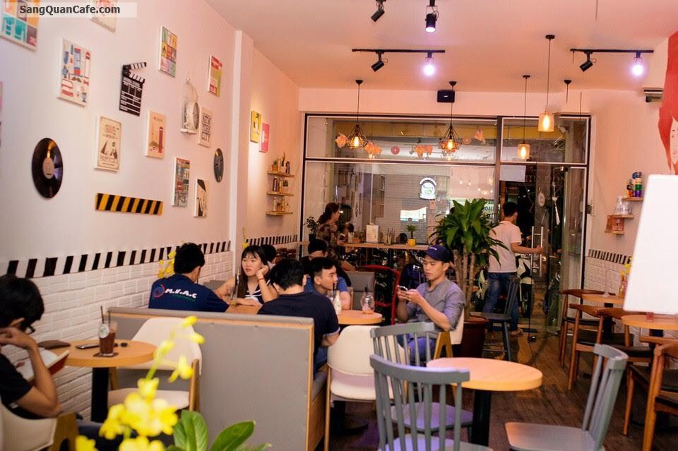Sang quán cafe đường Xô Viết Nghệ Tỉnh