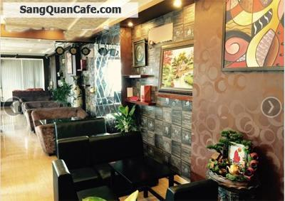 Cho thuê quán cafe gần siêu thị Aeon Tân Phú