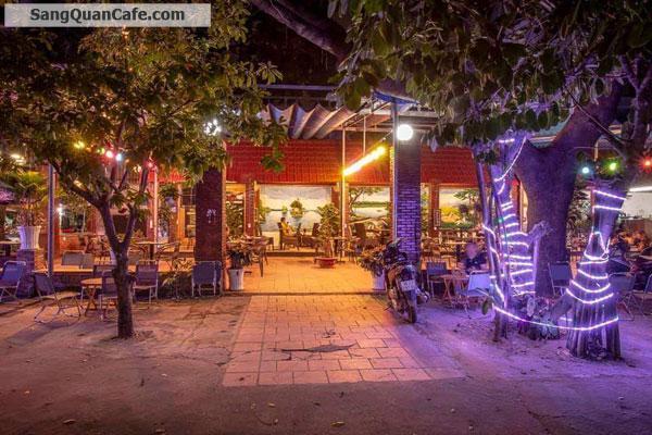 Sang quán cafe gần vòng xoay An Phú Bình Dương