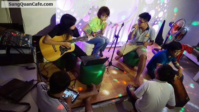 Sang quán cafe ghita acoustic, bóng đá K+ Quận Thủ Đức
