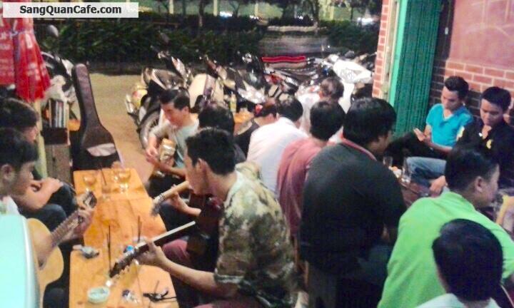 Sang quán cafe Gía Rẻ đường Hoàng Sa