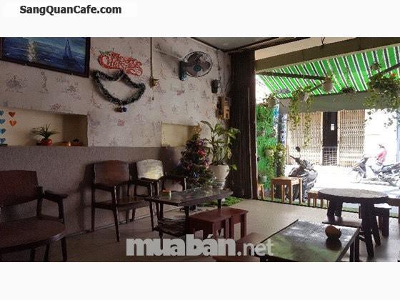 Sang quán cafe giá rẻ đường Lý Thường Kiệt