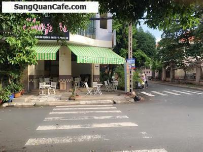 Sang Quán Cafe Giá Rẻ Góc 2 Mặt Tiền Khu Tên Lửa