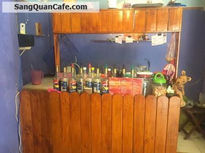 Sang Quán Cafe Giá rẻ quận 10