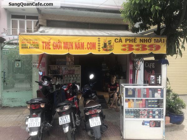 Sang quán cafe Giá thuê nhà 5 triệu/tháng.