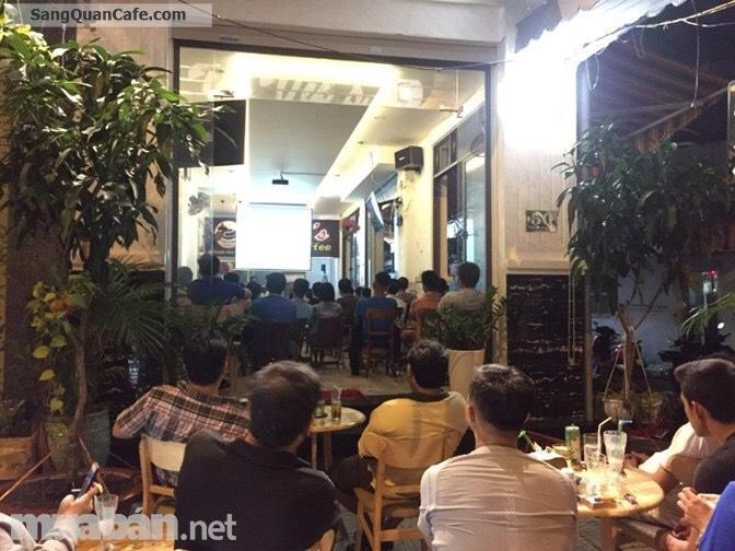 Sang quán cafe góc 2 mặt tiền Phạm Văn Xảo