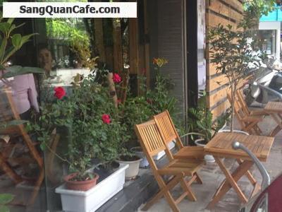 Sang quán cafe, Hai bà Trưng,  Hà Nội