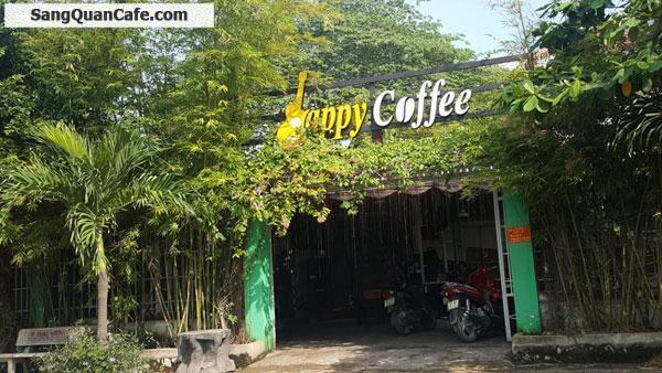 Sang Quán Cafe Hát Với Nhau + Sân Vườn