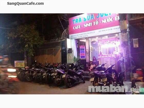 Sang quán Cafe - Hát với nhau đường Xô Viết Nghệ Tĩnh