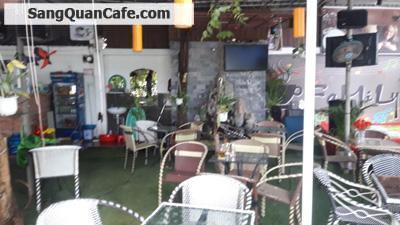 Sang quán cafe hát với nhau quận Bình Tân