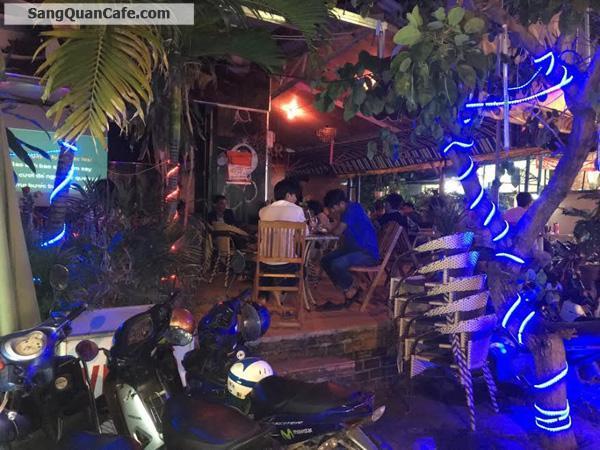 Sang quán cafe Hát Với nhau quận Tân Phú