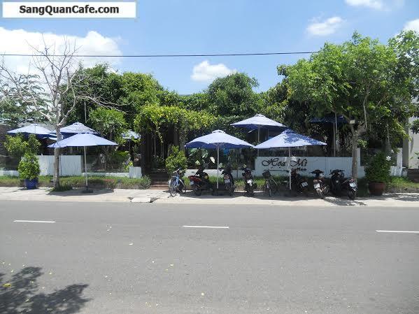 Sang quán cafe Họa Mi Thành Phố Mới Bình Dương