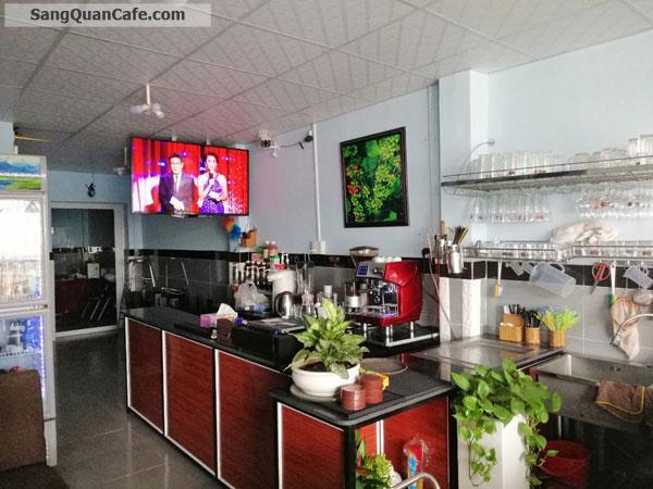 Sang quán cafe hoặc cho thuê bán cafe, mở văn phòng
