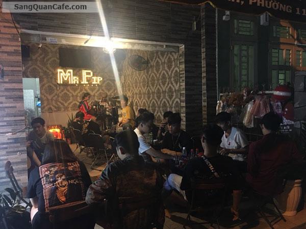 Sang Quán Cafe hoặc Mặt Bằng