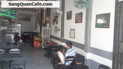 Sang quán cafe hoặc sang mặt bằng quán