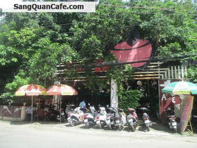 Sang quán cafe sân vườn hoạt động ổn định