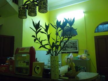Sang quán cafe IU số 154 Hoàng Văn Thái, Thanh Xuân, Hà Nội