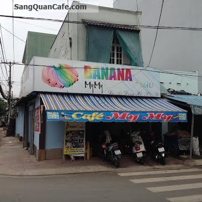 Sang quán cafe kem Quận 8