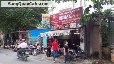 Sang quán cafe, kem thương hiệu Romax