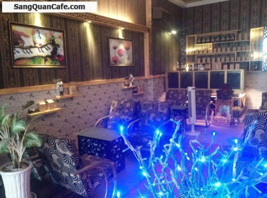 Sang quán cafe khu cafe quận Gò Vấp