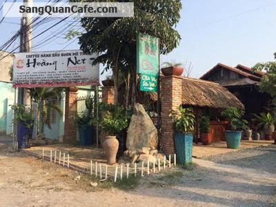 Sang quán cafe Khu chung cư Nam Long E-Home 4