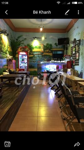 Sang quán cafe khu K300 Cộng Hòa
