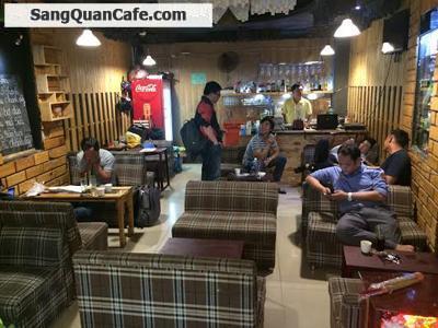 Sang quán cafe khu sầm uất Trần Văn Đang Quận 3