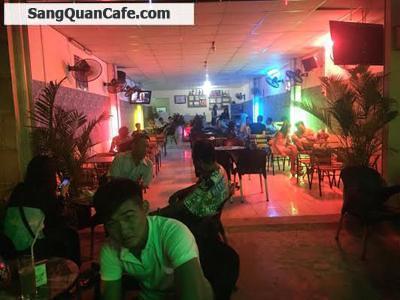 Sang quán cafe khu trung tâm quận Bình Tân