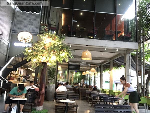 Sang quán cafe khu vip nhất Gò Vấp