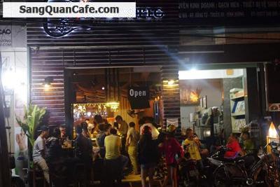 Sang quán cafe Lái Thiêu Bình Dương
