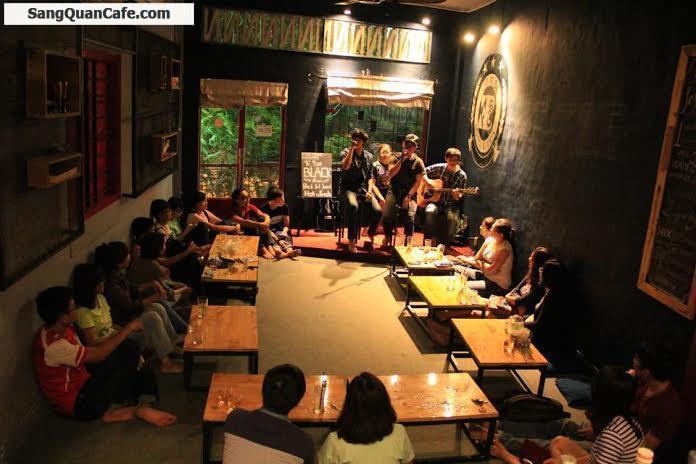 Sang Quán Cafe LCB Anh Văn Let It Be