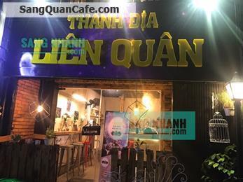 Sang quán Cafe Liên Quân tại trung tâm Q. 10