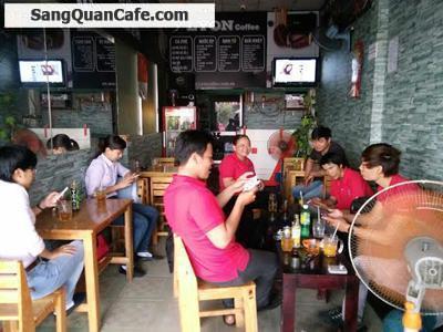Sang quán cafe lyon coffee shop quận 12
