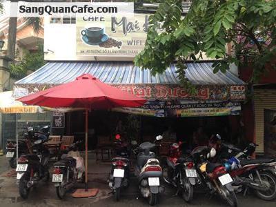 Sang quán cafe khu trung tâm quận 11