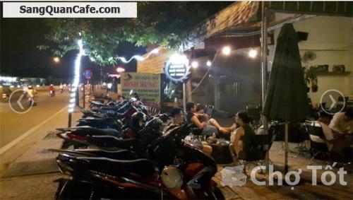 Sang Quán Cafe Mang Đi