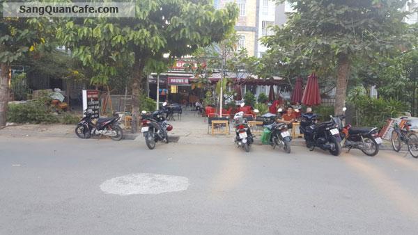 Sang quán cafe Mặt tiền đường B, Hiệp Bình Chánh, Thủ Đức