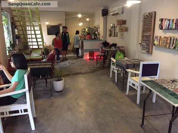 Sang quán cafe mặt tiền đường Dân Chủ, Quận Thủ Đức