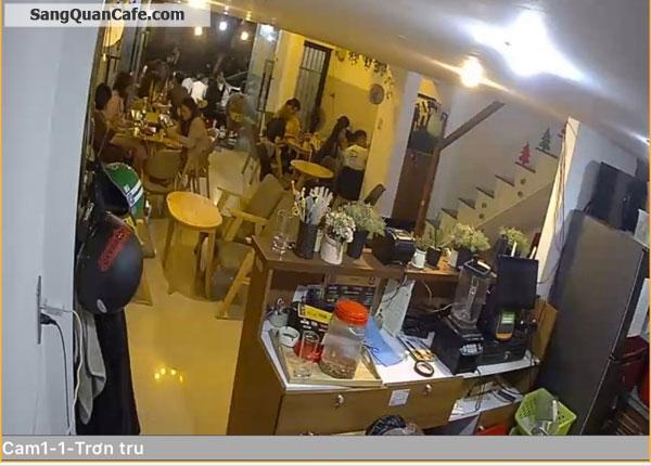 Sang Quán Cafe Mặt tiền đường Quận Hải Châu, Đà Nẵng