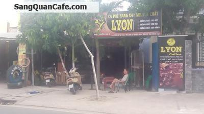 sang quán cafe mặt tìên đường Song Hành