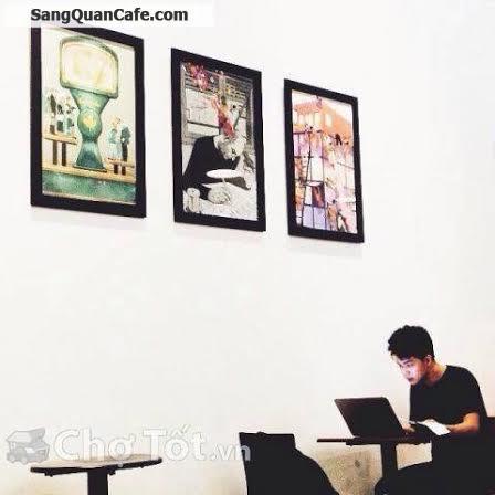 Sang quán cafe mặt tiền Nguyễn Tri Phương Quận 5