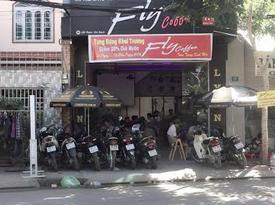 Sang quán cafe mặt tiền Phạm Văn Bạch phường 12 Gò Vấp.