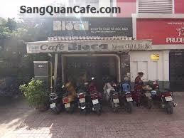 Sang quán cafe mặt tiền Phan Xích Long