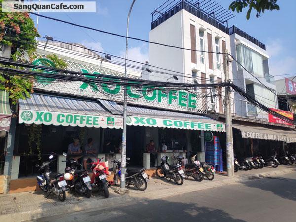Sang quán Cafe Mặt Tiện Quận 9